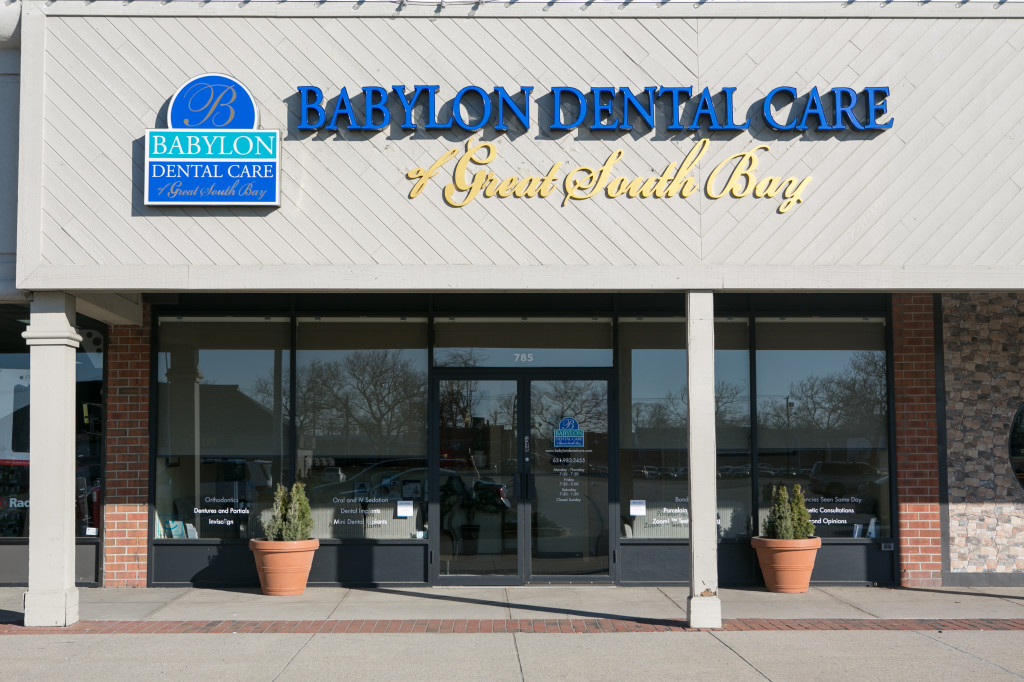 Babylon Dental Care Location