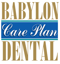 Babylon Dental Care Plan Logo
