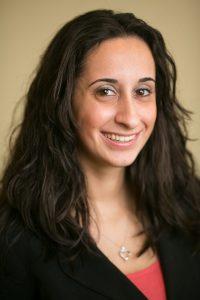 Maria – New patient coordinator