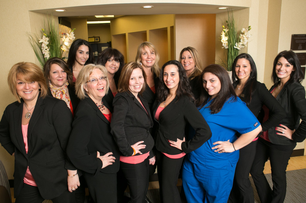 Front Desk Team - Babylon Dental Care