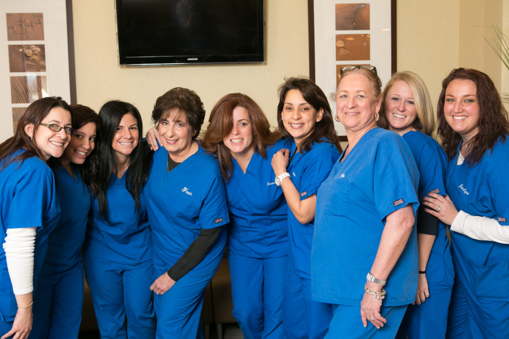 Hygiene Team - Babylon Dental Care