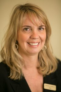 Pam – Insurance Coordinator