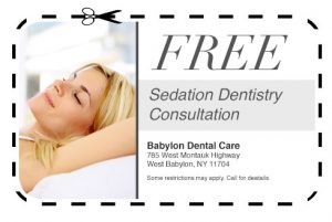 coupon-sedation