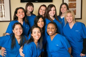 Assistants at Babylon Dental Care