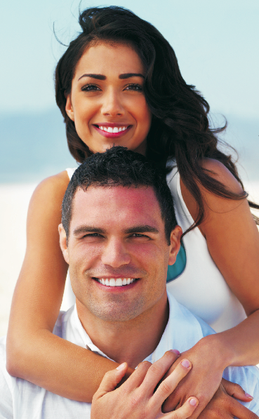 Whitening for Life at Babylon Dental Care