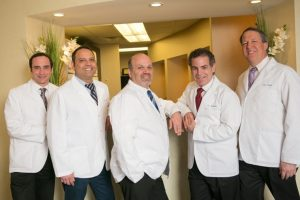 doctors at Babylon Dental Care