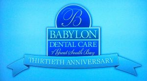 Babylon Dental Care logo