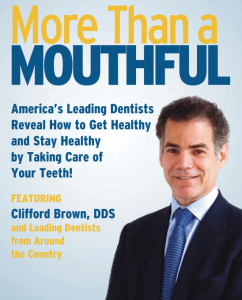 More Than a Mouthful - Book Chapter by Dr. Clifford Brown