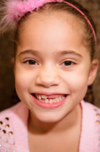 oral cancer in children