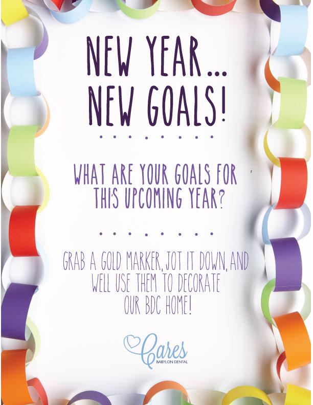 Goals-Sign