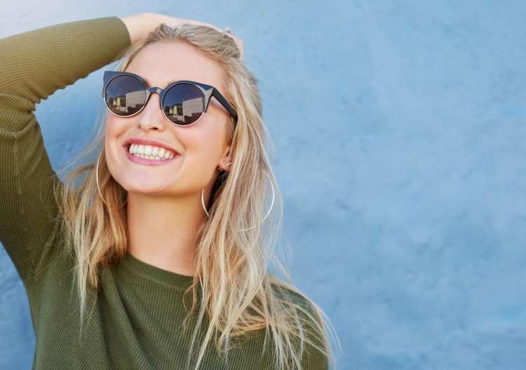 Summer dental care